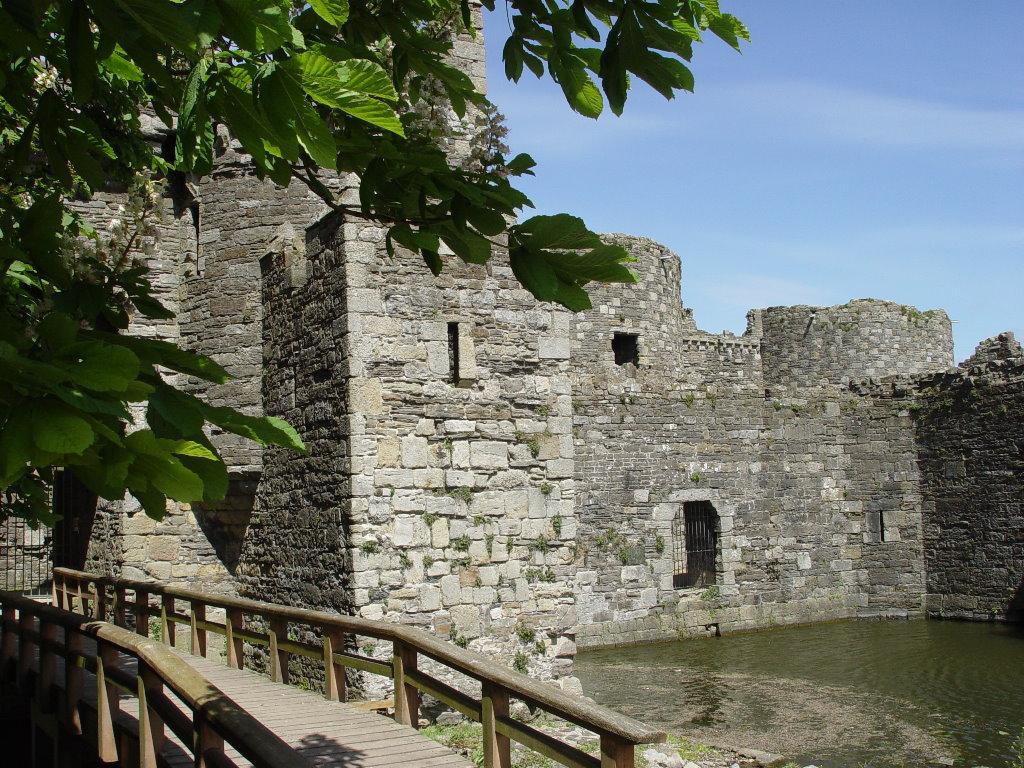 Pictures Of Beaumaris Castle