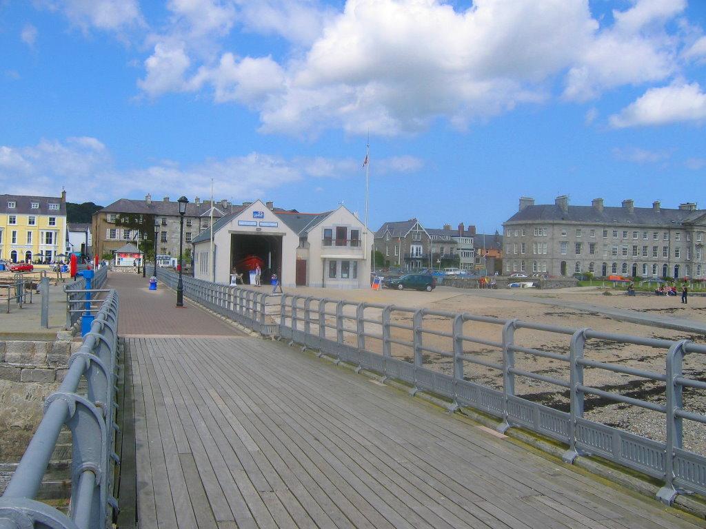Photos Of Beaumaris Anglesey